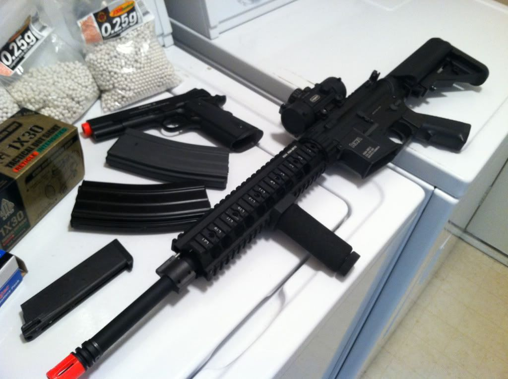 KWA Sr10 for sale in Macon C15FA298-24D4-48BB-861C-D0F98C3CF0CE-61831-00003574D628BE74