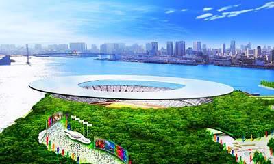 JpN naujienos~ - Page 2 The-proposed-2016-Olympic-001