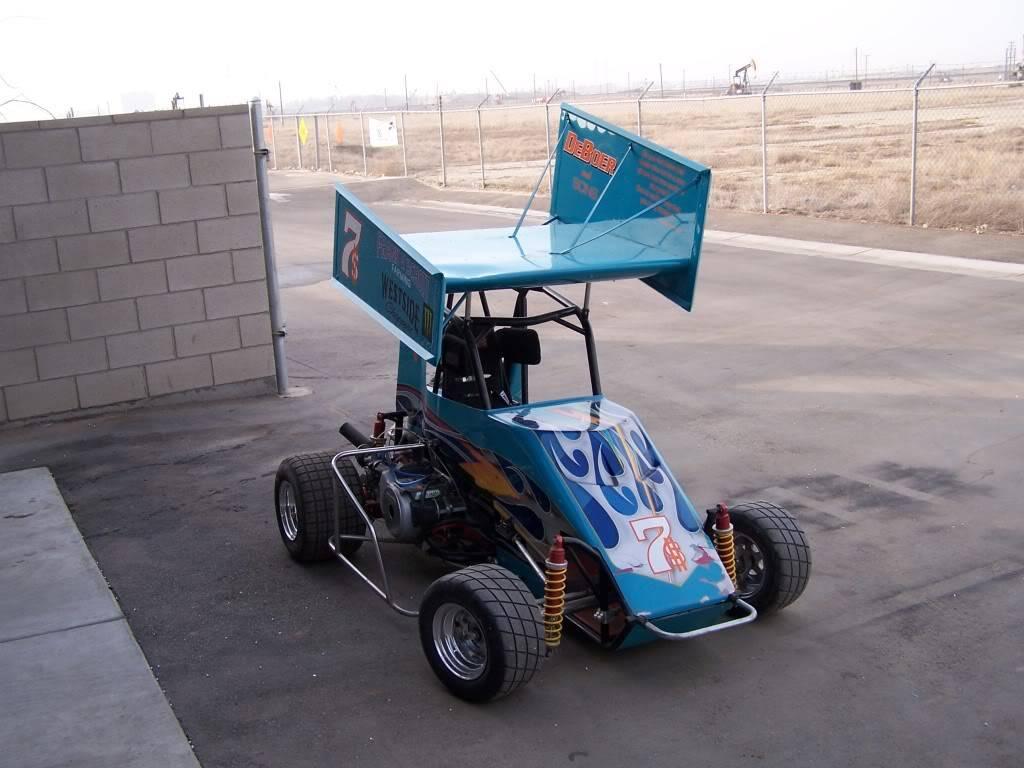 Pace Jr Sprint For Sale Race Ready Carsforsale002