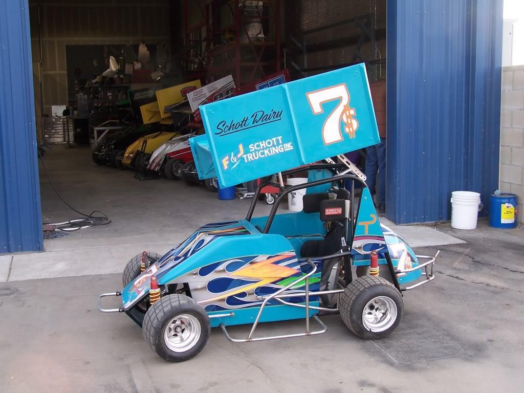 Pace Jr Sprint For Sale Race Ready Carsforsale003