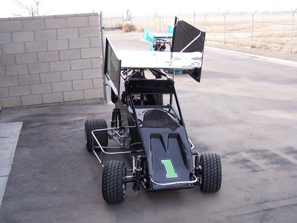 New VooDoo Jr Sprint For Sale Race Ready Carsforsale005