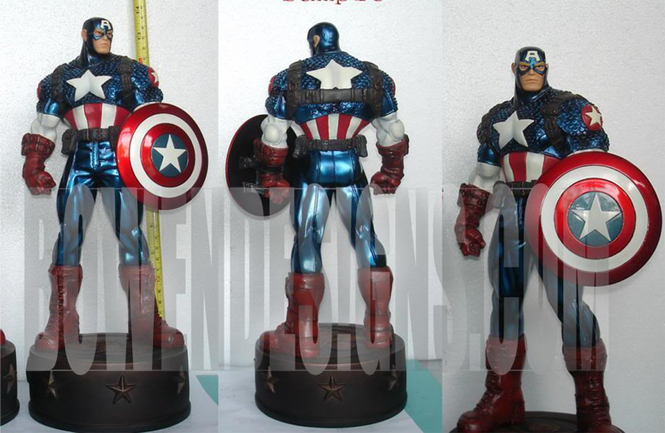 [Bowen] Ultimate Captain America - Variante - Fantastic! - Página 3 UltimateCap