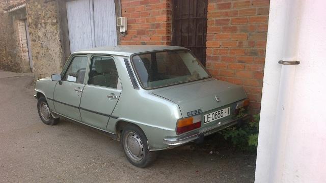 Los Renault Siete y 7 que nos encontramos en la calle. - Página 2 06072012308