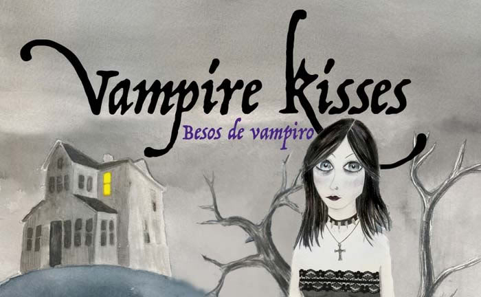 Vampire Kisses Chile