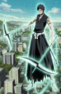 Cual es tu Shikai y/o Bankai (Resurreccion) q mas t gusta? Kazeshini-2