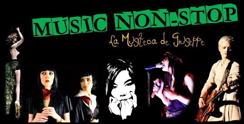 MUSIC NON-STOP!