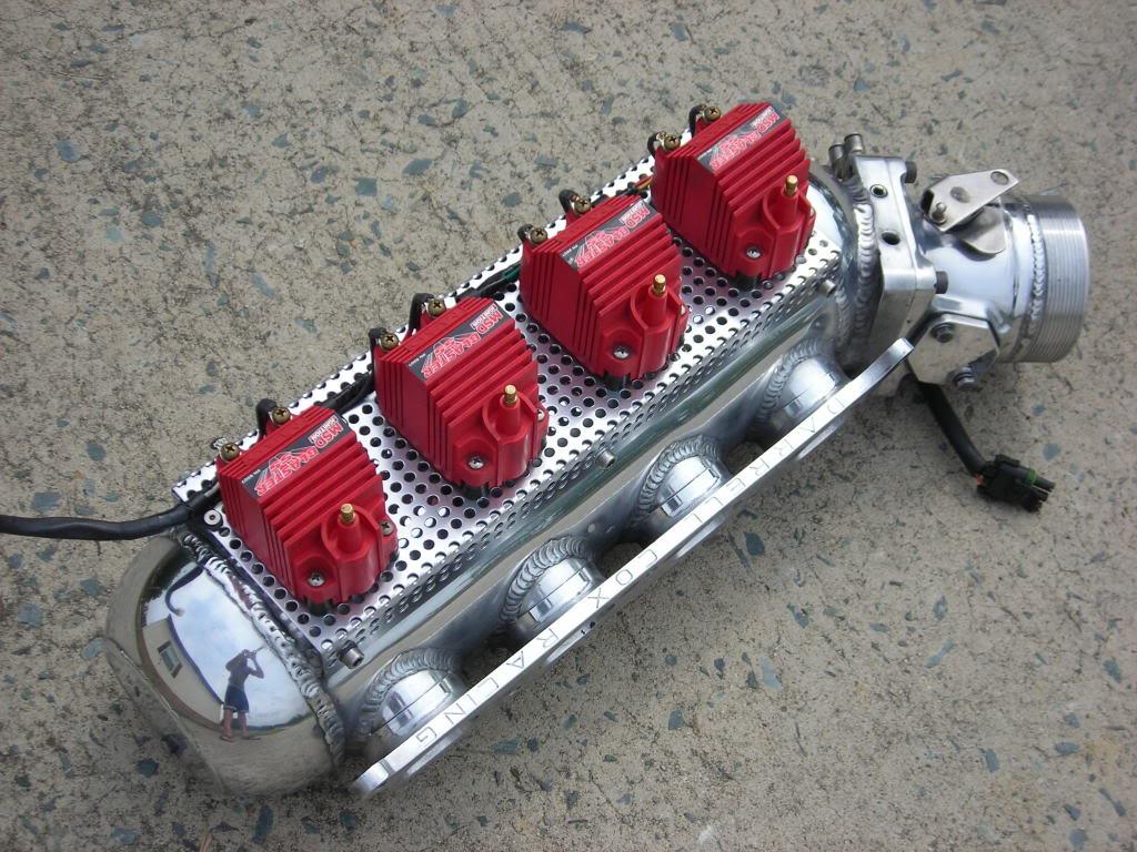 The HotRod Srt4 makeover 0042
