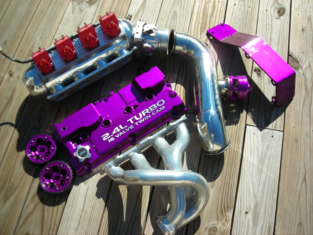 The HotRod Srt4 makeover DSCN2385