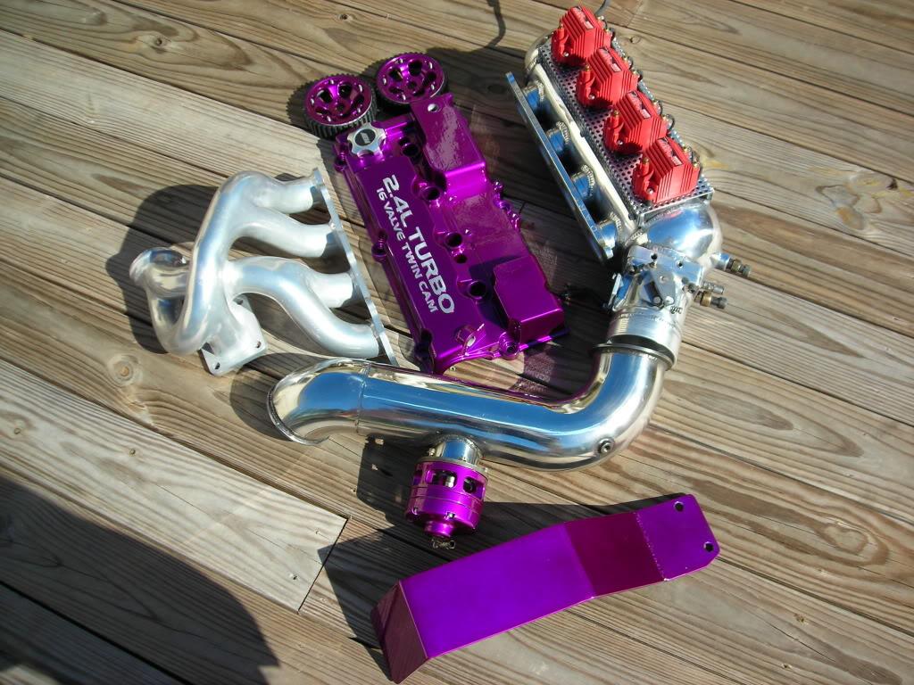The HotRod Srt4 makeover DSCN2387