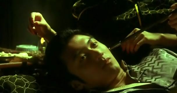 [2002] Hồn không tề | Demi-Haunted | 魂魄唔齐 - Page 2 1b6605f3e39bded90a46e0a8