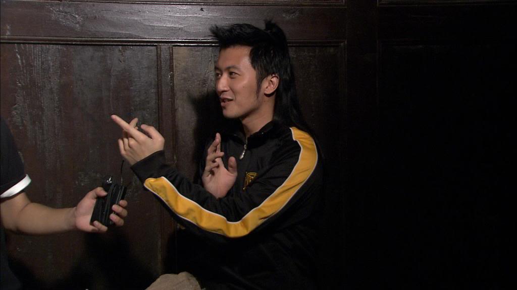 Chu Tử Kiêu phỏng vấn Tạ Đình Phong 1146a3cc1fd16c5001e92880