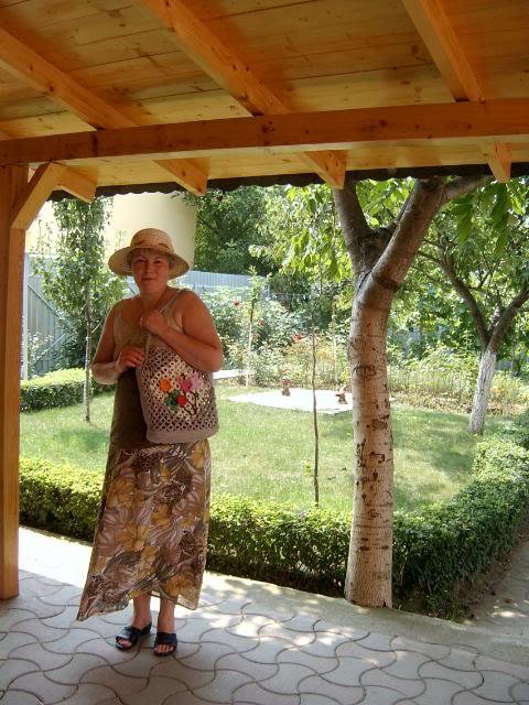 CONCURS Geanta impletita - VOTAREA SV400019