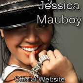 Jessica Mauboy Fan Forum Jess2