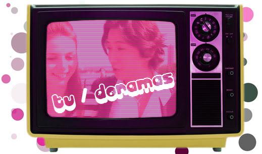 TV / DORAMAS * INDEX TV