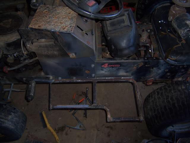 Custom Craftsman Rock-Crawler build 100_2649