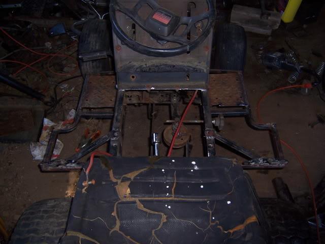 Custom Craftsman Rock-Crawler build 100_2654