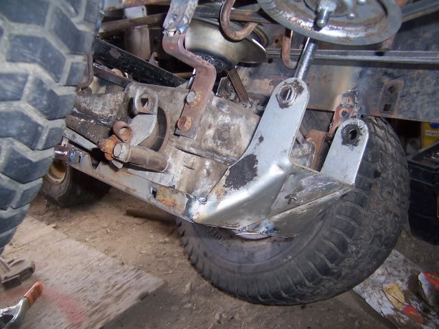 Custom Craftsman Rock-Crawler build 100_2669