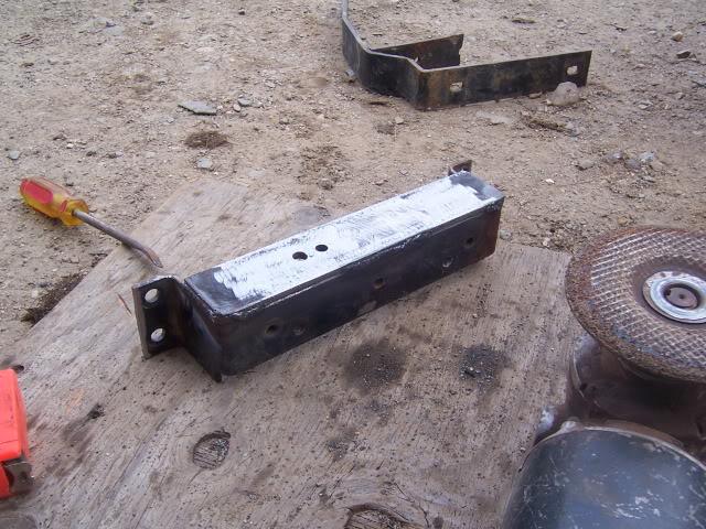 Custom Craftsman Rock-Crawler build 100_2672