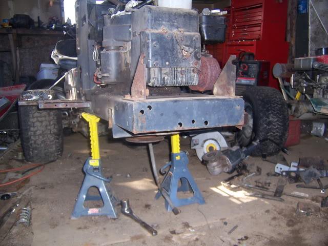 Custom Craftsman Rock-Crawler build 100_2697