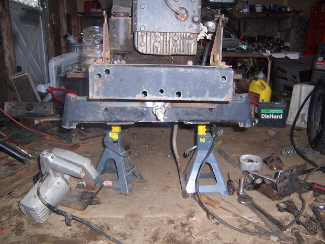 Custom Craftsman Rock-Crawler build 100_2700