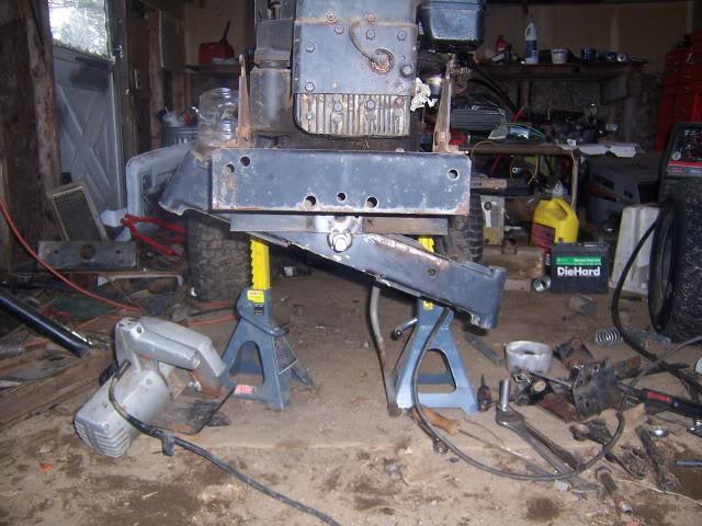 Custom Craftsman Rock-Crawler build 100_2701