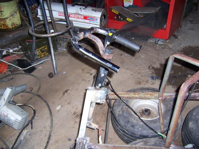 Mini 2-stroke go-cart build 100_2958
