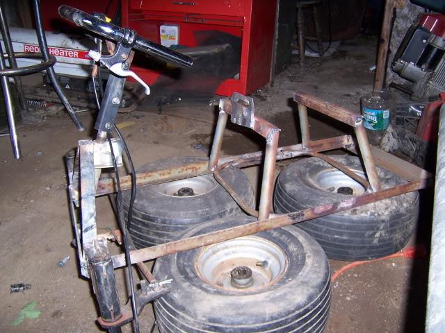 Mini 2-stroke go-cart build 100_2960