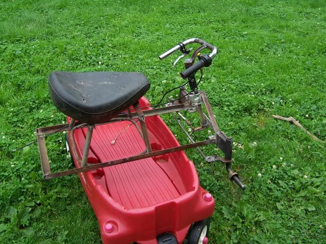 Mini 2-stroke go-cart build 100_2962