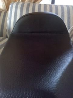 DESIGN A: HUMP REAR AND FLAT RIDER SEATING RM80 10-03-09_1745