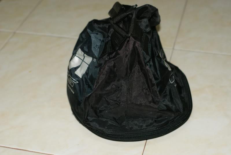 givi hps helmet bag rm70 DSC03286