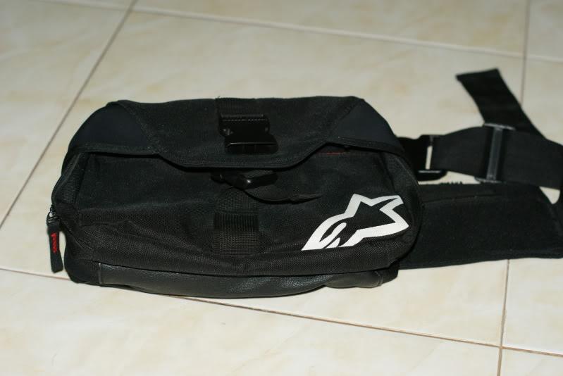 alpinestar pouch bag rm70 DSC03305