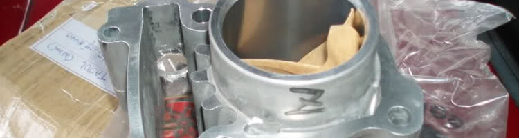 YAMAHA FZ150i 57mm BLOCK