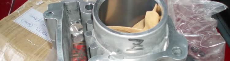 YAMAHA FZ150i 57mm BLOCK