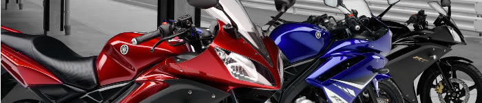 YZF-R15 FULL FAIRING FOR FZ150i