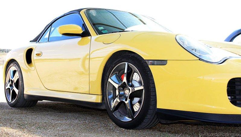996 Turbo Cabrio Cor amarela nacional... 524260_2977663000503_1229702139_32272929_2059694966_n