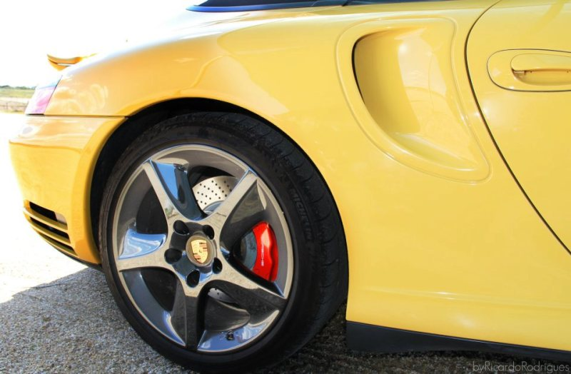 996 Turbo Cabrio Cor amarela nacional... 549030_2977664040529_1229702139_32272930_1707581076_n