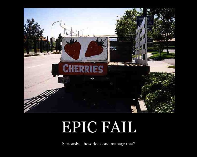 """Epic Fail "" picture thread Epic_Fail___Motivation_Poster_by_Ec"