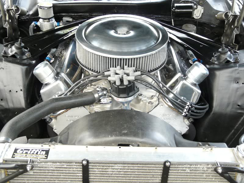 1973 Mach 1 Mach1f