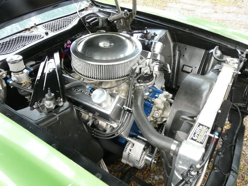 1973 Mach 1 Mach1g