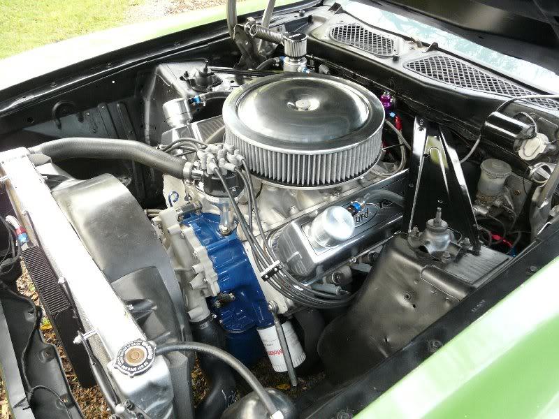 1973 Mach 1 Mach1h