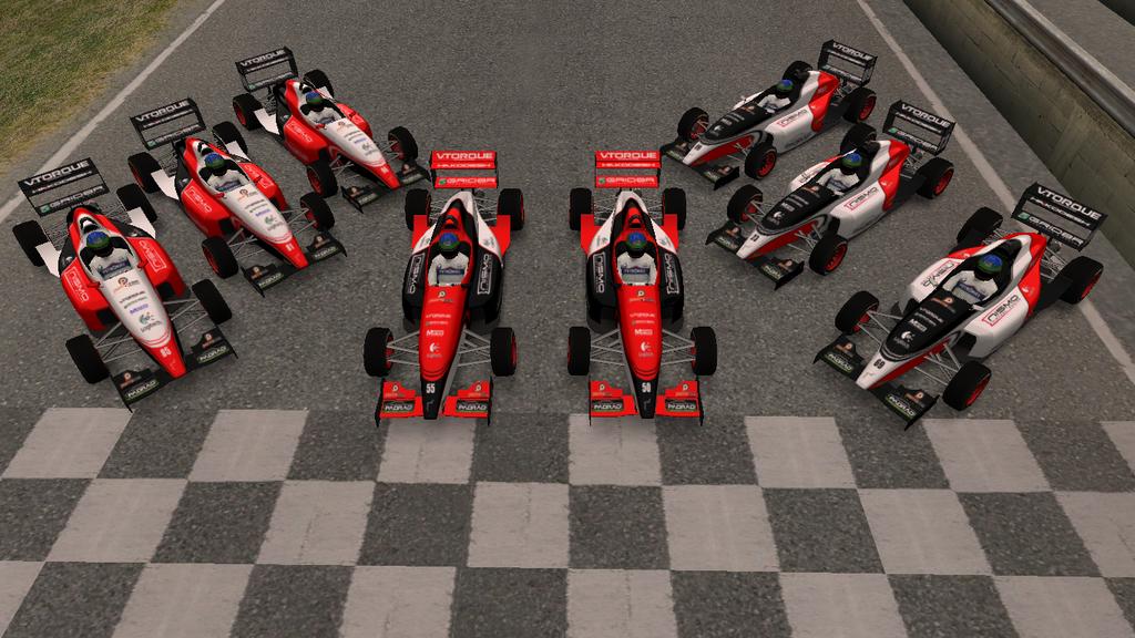 Nismo Virtual Racing apresenta seus carros para o último campeonato da V.torque 2016-10-20%2019-21-10.224