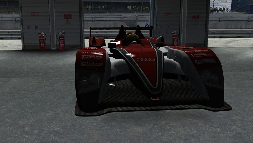 Em um treino aberto, Nismo Virtual Racing apresenta seus submarinos hackers. Lfs_00000008