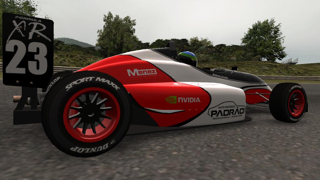 Nismo Virtual Racing apresenta seus carros para o último campeonato da V.torque Lfs_00000108