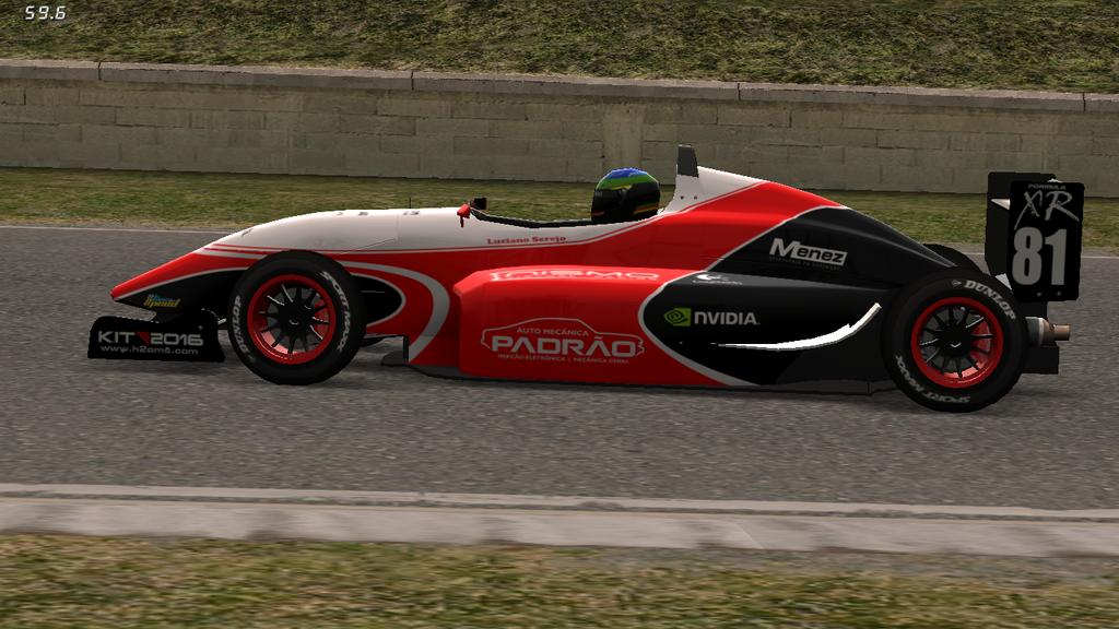 Nismo Virtual Racing apresenta seus carros para o último campeonato da V.torque Lfs_00000110