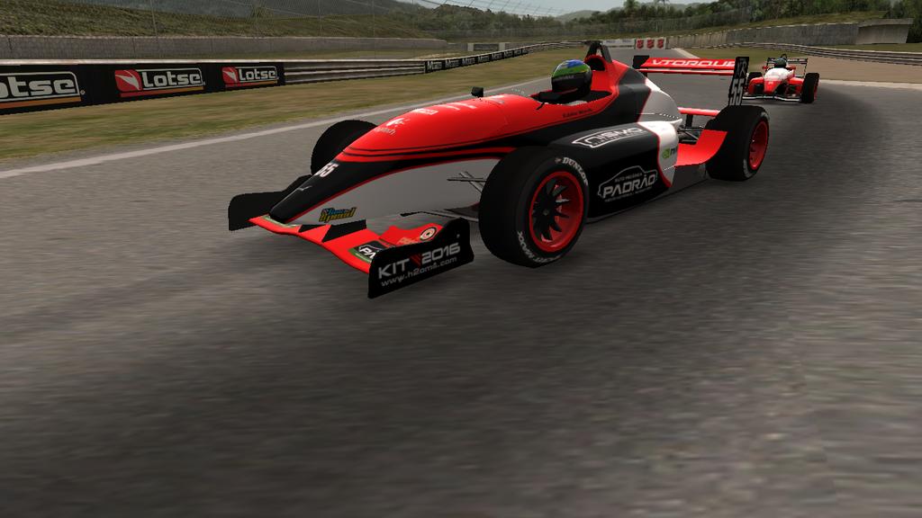 Nismo Virtual Racing apresenta seus carros para o último campeonato da V.torque Lfs_00000112