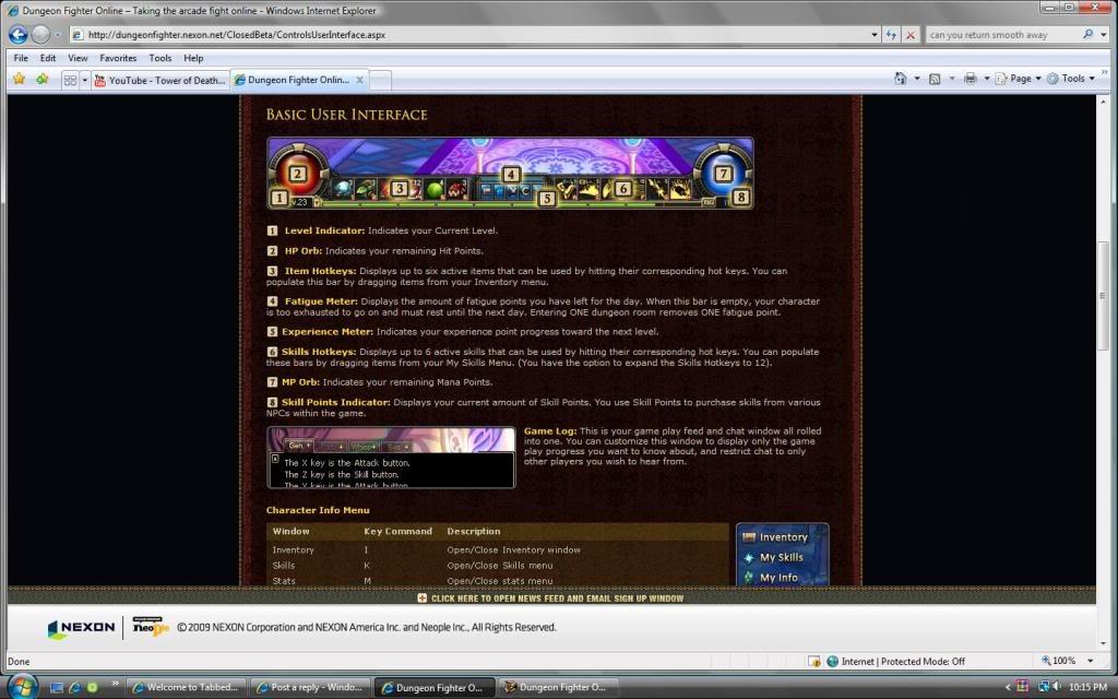 Class Videos - Page 2 UI2