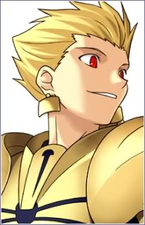 Gilgamesh-The King of Heroes  102822