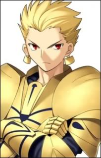 Gilgamesh-The King of Heroes  75458