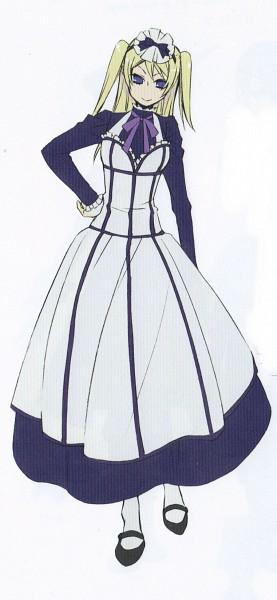 Yukiko Chinatsu [Approved 4-5; ANGEL] AloisTrancy600399456