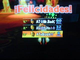Torneo Triforce clan cup DSC00480